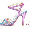 アルゼンチンタンゴシューズは、魔法の靴♪〜日本で手に入りやすい3大ブランド〜
