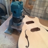 Archtop Guitar4