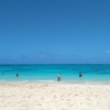 去年のハワイの回想3日目、ラニカイビーチから天国へ行きかけた