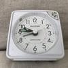ホームプロで買ったリズムのミニ置き時計が修理叶わず処分!
