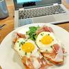 【本町 モーニンググラスコーヒープラスカフェ】 WIFIに電源も使える洒落たカフェ