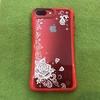 デコレーションでより一層iPhoneを美しく☆