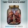 5月31日は世界禁煙デーです