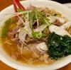 肉肉ラーメン2/100 肉肉ラーメン(タレ、麺:中、肉:ダブル)