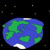 【日記】先輩とぼく/喋る地球儀/某の読み方/絵がうまくなりたい