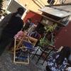 Cafe Sacuevaさんで開催のWEAVEに参加してきました!11/8(日)