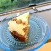 8/18のスイーツ: キャロット&コーン ケーキ