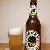タスカー ケニアのビール ビールの感想38