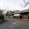 神代小路重要伝統的建造物群保存地区