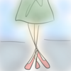 足幅が合わない靴を伸ばすために、シューストレッチャーを購入