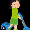 年を取ると、掃除機は吸引力より使いやすさ(軽さ)を優先!