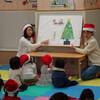 Happy Happy クリスマス☆ イベントお知らせ 12月3日