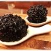 楊貴妃が愛した不老長寿の古代米『黒米』の栄養と効能&おすすめレシピ