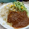 ジャージャー麺@熊公
