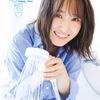 菅井友香「週刊少年チャンピオン」表紙&巻頭グラビアでシャワーや寝起きシーンを披露