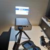 モバイルプロジェクター ZenBeam E1購入。使い勝手や画質などレビュー