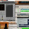 (Digital Performer)男性ボーカル↔️女性ボーカル風になるべく自然に録音する方法