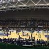 横浜国際プール~プールでバスケ?~