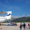 ちょこっとフィンランド&クロアチア旅「晴れ渡るドゥブロヴニク!旅の終わりの切なさを抱えて飛行機に乗り込む」