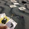 実際に宝石を使ってネックレスを作る『ドワーフのネックレス工房』を遊びました