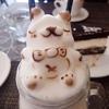 ペナン ベストカフェに選ばれた 3Dラテアート@Coffee on the table