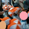 初めての幼稚園の運動会 その2 いよいよ運動会開始