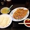 大阪餃子通信(まとめ版):関西5大餃子チェーン本店の味比べ