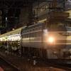 第391列車 「 EF66 27走る!日鐵チキ返空の8091レを狙う 」