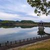 【写真】スナップショット(2017/11/26)白川ダム