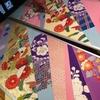 (2019/2/16 追記) 【きものちしき】京友禅染の工房「高橋 徳」さん工房見学