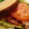 野菜たっぷりのランチ!サンドウィッチ・スープ・ドリンク・デザート付き【もりん 国分寺店】