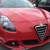 Alfa Romeo GIULIETTAを改めてご紹介