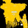 【危険情報】バングラデシュの危険情報【危険レベル継続】(内容の更新)