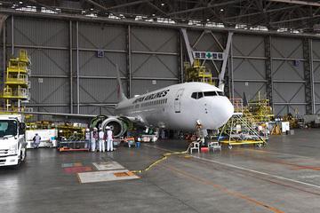 JALで働く3,000人の整備士の頂点「トップマイスター」に安全の極意を聞いてみた