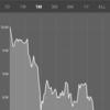 【円建てマイナス10%】資産状況(2017年8月)【ビットコイン建てマイナス23%】