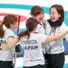 平昌五輪 日本女子カーリングチーム LS北見 藤澤五月がメダリストになった日