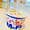 【マクドナルド】マックフルーリーニューヨークチーズケーキ【新作】