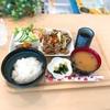 【しょうが焼きランチ】豚コマ肉が美味しい「カフェ&ランチStep」