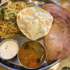 南インド家庭料理「ケララバワン 」の本格南インドカレー