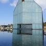 済州島(チェジュ島)建築紀行 #伊丹潤の作品「バンジュ教会」