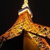 台湾人学生の友達を東京タワーに案内してみた!