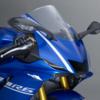 ★2017年型YZF-R6 イギリス市場での価格は£10,999