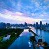 【メズム東京、オートグラフ コレクション】chapter3 Suite(チャプター3スイート) 1キング宿泊記