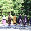 【鎌倉まなぶ】建長寺の開山忌と蓮の花と。