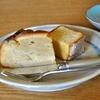 阿佐ヶ谷の「Bnei Coffee(ブネイコーヒー)」でサンイルガチェフェ、 レモンのウィークエンドパウンド、完熟バナナのアーモンドケーキ。
