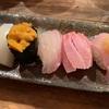 大阪卸売市場の絶品寿司‼︎