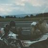 毎日更新 1984年 バックトゥザ 昭和59年7月26日 日本一周 バイク旅  23歳  ホンダCL400 タイムスリップブログ シンクロ 終活
