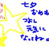 兎にも角にもKinKi Kidsが歌うスワンソングが好きだ!!七夕のお願い☆剛の体調が回復しますように☆
