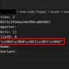 【Unity】.meta ファイルに独自の情報を追加する方法