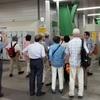 第116回東京散歩「近代化遺産の象徴『駅』に伝わる文化遺産を探る」